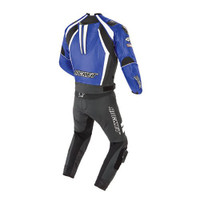 Joe Rocket Speedmaster 5.0 Two Piece Race Suit 2