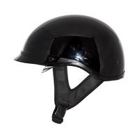 Zox Roadster Ddv Solid Helmets Black