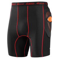Icon Stryker Shorts Front