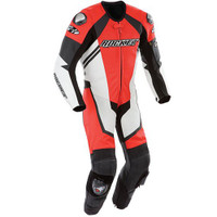 Joe Rocket Speedmaster 6.0 One-Piece Race Suit Red