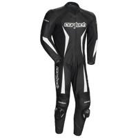 Cortech Latigo RR 2.0 1-Piece Race Suit black