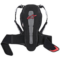 Alpinestars Nucleon KR-2 Adventure Back Protector