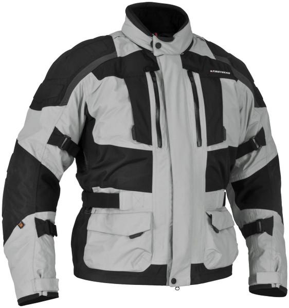 Firstgear Kathmandu Jacket Front Side View