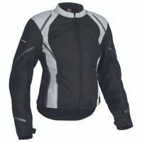 Firstgear Mesh Tex Womens Jacket Black