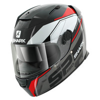 Shark Speed-R Series 2 Sauer Helmet 1