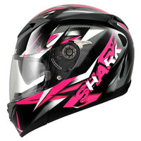 Shark S700 Nasty Women's Helmet 1