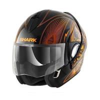 Shark Evoline 3 ST Mezcal Helmet 6