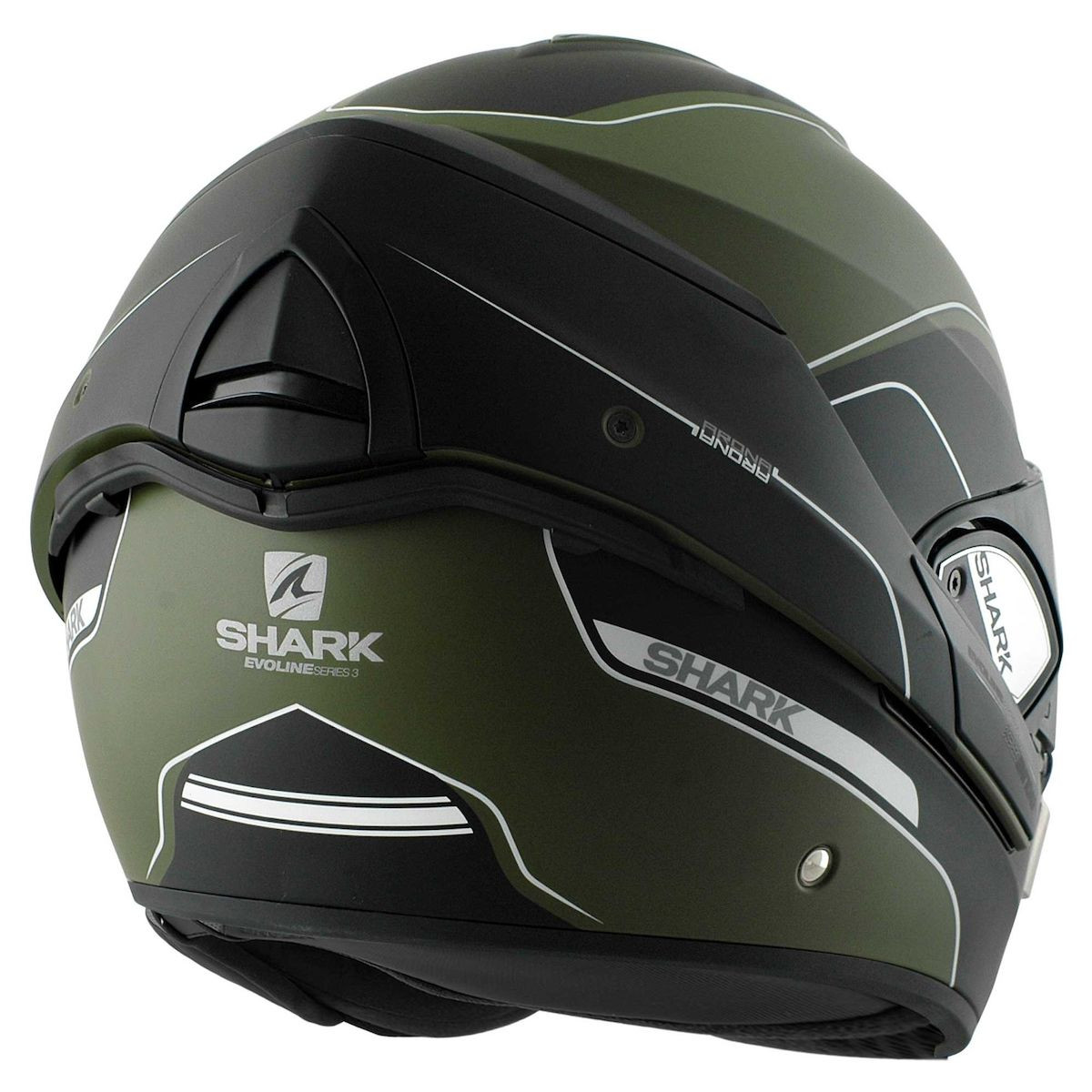shark evoline 3 st arona helmet motorcycle house. Black Bedroom Furniture Sets. Home Design Ideas