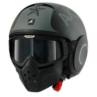 Shark Raw Soyouz Helmet 1