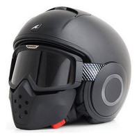 Shark Raw Helmet 1