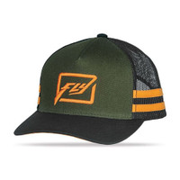 Fly Racing Youth Huck It Hat