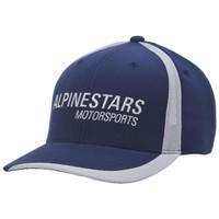 Alpinestars Motorworks Hat Blue