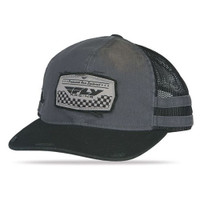 Fly Racing Patriarch Hat
