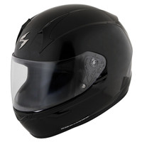 Scorpion EXO-R410 Helmet Black