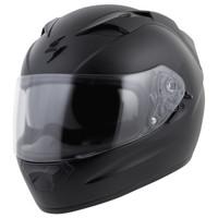 Scorpion EXO-T1200 Helmet - Solid Matte Black
