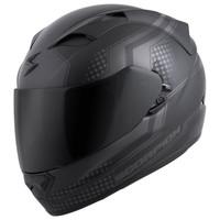 Scorpion EXO-T1200 Alias Helmet Balck