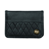 Roland Sands Whittier Wallet Black