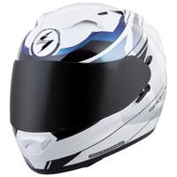 Scorpion EXO-T1200 Mainstay Helmet White