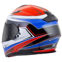 Scorpion EXO-T510 Tarmac Helmet 2