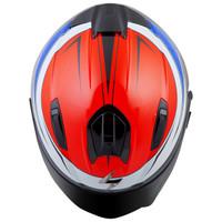Scorpion EXO-T510 Tarmac Helmet 3