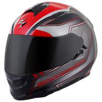 Scorpion EXO-T510 Nexus Helmet Red