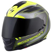 Scorpion EXO-T510 Nexus Helmet Yellow