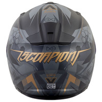 Scorpion EXO-T510 Cipher Helmet 3