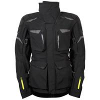 Scorpion Yukon Jacket Black