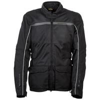 Scorpion Yuma Jacket Black