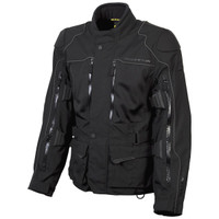 Scorpion Yosemite Jacket Black