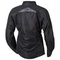 Scorpion Maia Women's Jacket Black1