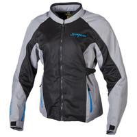 Scorpion Maia Women's Jacket Gray