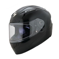 Scorpion EXO-R2000 Helmet - Solids Matte Black
