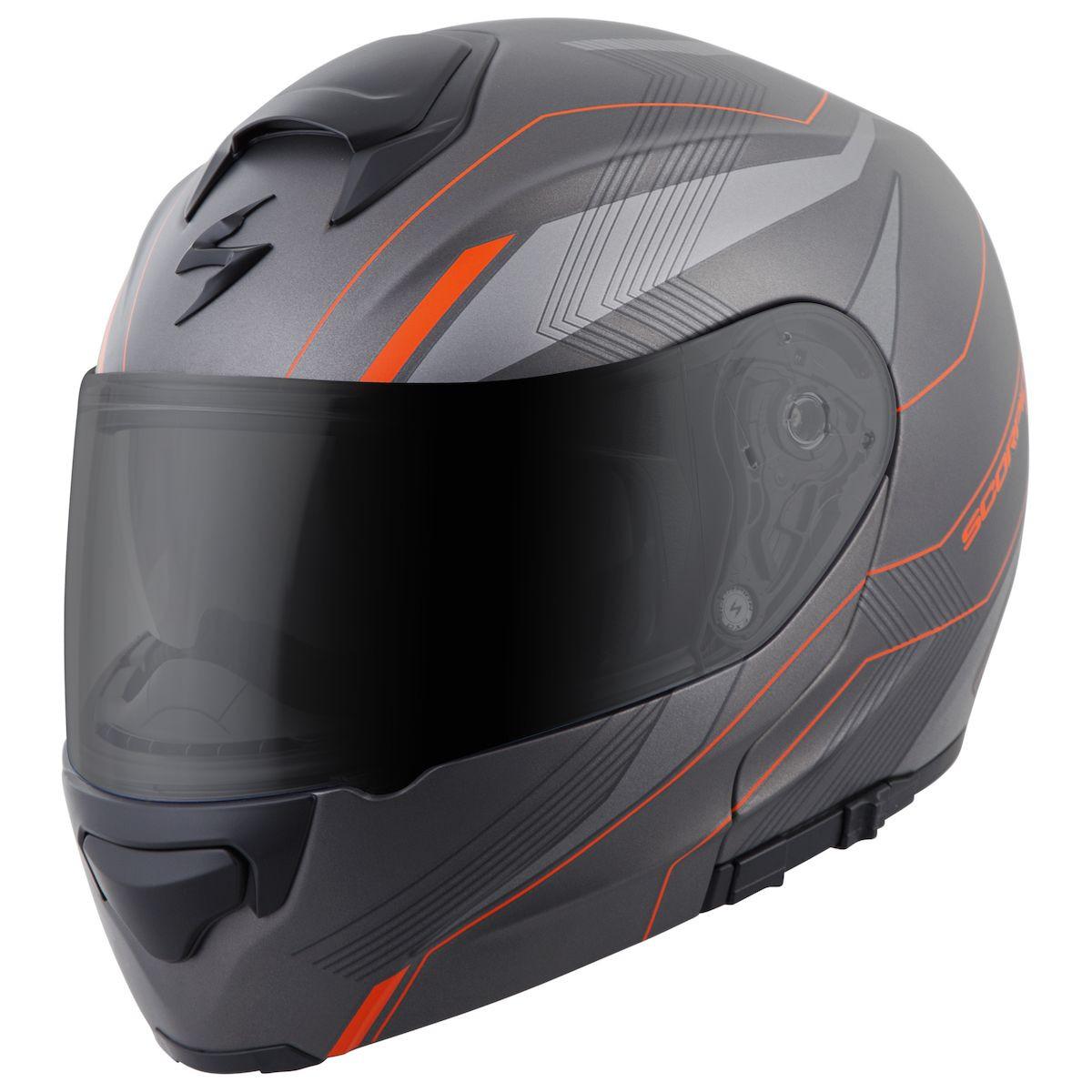 scorpion exo gt3000 sync helmet motorcycle house. Black Bedroom Furniture Sets. Home Design Ideas
