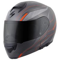 Scorpion EXO-GT3000 Sync Helmet Orange