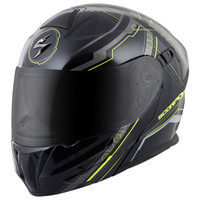 Scorpion EXO-GT920 Satellite Helmet Yellow
