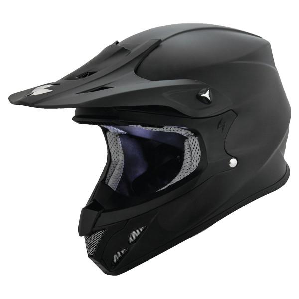Scorpion VX-R70 Solid Helmet Matte Black