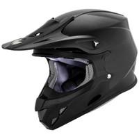 Scorpion VX-R70 Solid Helmet Black