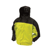 Frogg Toggs Toadz Highway Jacket Yellow
