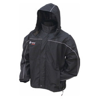 Frogg Toggs Toadz Highway Jacket Black