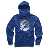 Alpinestars Disruption Hoody Blue