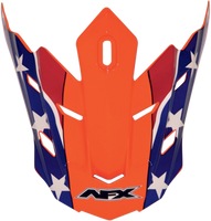 AFX FX-17/Y Multi Helmet Visor Up To 2011 Models