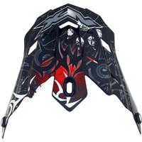 AFX FX-17 Danger Helmet Peak
