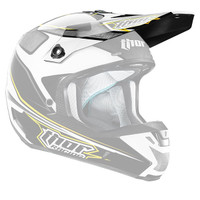 Thor Verge Amp Helmet Visor