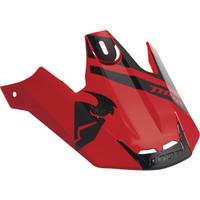 Thor Verge Converge Helmet Visor