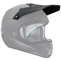 Thor Verge Helmet Visor Kit Black