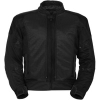 Tour Master Flex 3 Women Jacket Black
