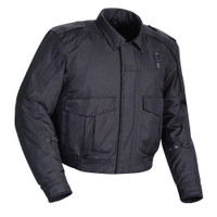 Tour Master Flex Le 2.0 Black Jacket
