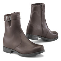 TCX X-Avenue Waterproof Boots Brown