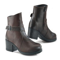 TCX X-Boulevard Waterproof Women's Boots Brown